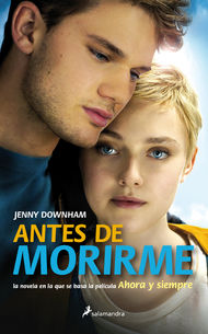 Descargar Ebook Antes de morirme de Jenny Downham