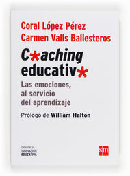 Coaching educativo (eBook-ePub). Las emociones al servicio del aprendizaje