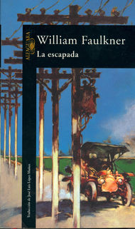 Descargar Ebook La escapada de William Faulkner
