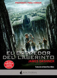 El corredor del laberinto - James Dashner
