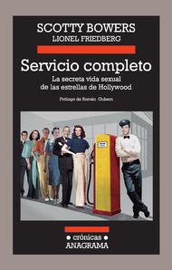 Descargar Ebook Servicio completo de Scotty Bowers