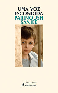 Descargar Ebook Una voz escondida de Parinoush Saniee