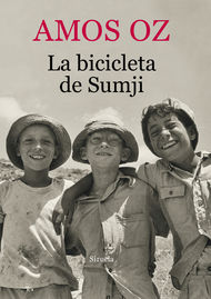Descargar Ebook La bicicleta de Sumji de Amos Oz