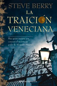 Descargar Ebook La traición veneciana de Steve Berry