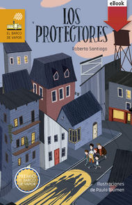 Los Protectores (eBook-ePub)