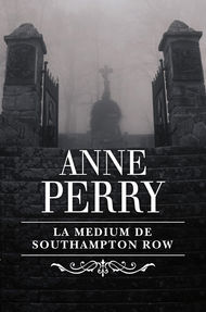 Descargar Ebook La médium de Southampton Row (Inspector Thomas Pitt 22) de Anne Perry