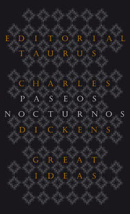 Descargar Ebook Paseos nocturnos (Great Ideas 25) de Charles Dickens
