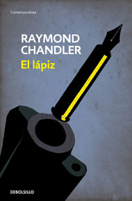Descargar Ebook El lápiz (Flash) (Philip Marlowe 0) de Raymond Chandler