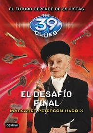 El desafío final. The 39 Clues 10